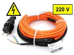 Кабели и провода - Кабель для прогрева бетона КДБС с НДС, 0