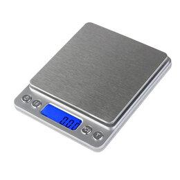 Весы ювелирные - Ювелирные электронные весы 0,01/500гр, 0