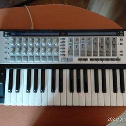 Клавишные инструменты - Миди-клавиатура Novation remote 37 SL, 0
