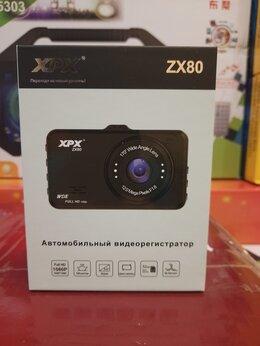 Камеры видеонаблюдения - Видеорегистратор ZX80 , 0