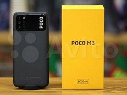 Мобильные телефоны - Xiaomi Poco M3 Black 128GB, 0