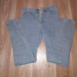 Джинсы - Крутые (mom-jeans) джинсы, 0