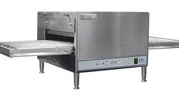 Жарочные и пекарские шкафы - Печь конвейерная Lincoln 2505, 0