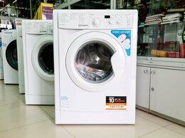 Стиральные машины - Новая стиральная машина Indesit IWUD 4105 CIS, 0