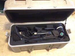 Сумки, чехлы для фото- и видеотехники - Транспортные кофры для видеокамер, 0