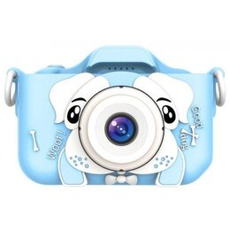 Фотоаппараты - Детский фотоаппарат собачка, 0