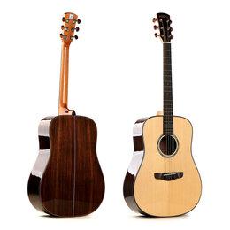 Акустические и классические гитары - Oriental Cherry W-XS5 Акустическая гитара…, 0