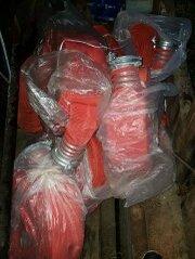 Комплектующие водоснабжения - Пожарные рукова, 0