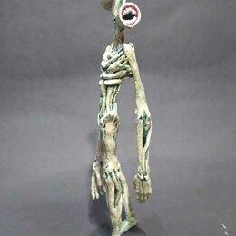 Игровые наборы и фигурки - Сиреноголовый Siren head, 0