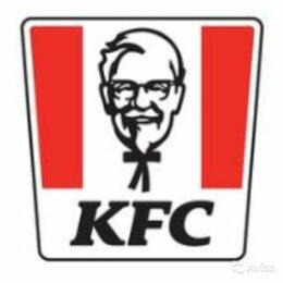 Официант - Официант KFC, 0