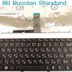 Русская версия клавиатуры для ноутбука IBM Lenovo  по цене 900₽ - Клавиатуры, фото 1