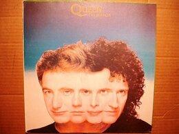 Виниловые пластинки - Queen – The Miracle, 0