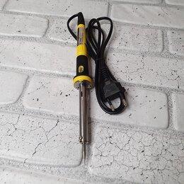 Электрические паяльники - Паяльник электрический  (40W-220V)(002032), 0