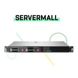 Серверы - Сервер HPE  DL20 Gen9 2LFF, 0
