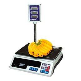 Весы - Ремонт электронных торговых весов, 0