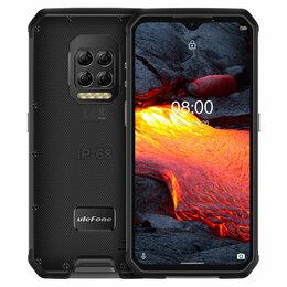 Мобильные телефоны - Защищённый UleFone+ Helio P90, 8+128G, Аккум. 6600 мАч. Гарантия 1 год!, 0