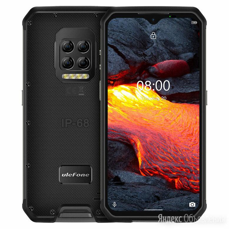 Защищённый UleFone+ Helio P90, 8+128G, Аккум. 6600 мАч. Гарантия 1 год! по цене 30990₽ - Мобильные телефоны, фото 0
