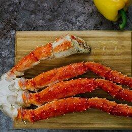Продукты - Рыба, морепродукты, 0