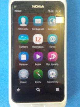 Мобильные телефоны - NOKIA E7, 0