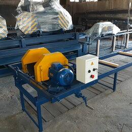 Производственно-техническое оборудование - Кромкообрезной станок СМ-450, 0