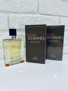 Парфюмерия - Terre D'Hermes 100 мл, 0