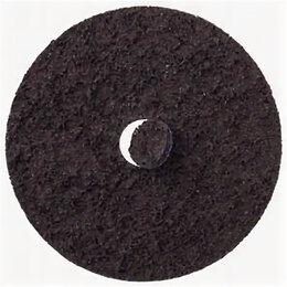 Самоклеящаяся пленка - Скотч-брайт Bosch круг темно-коричневый SCM 125…, 0