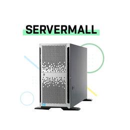 Серверы - Сервер HPE ML350p Gen8 8SFF, 0