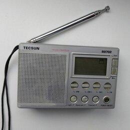 Радиоприемники - Радиоприемник Tecsun R-9702, 0