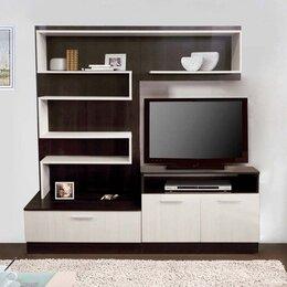 Шкафы, стенки, гарнитуры - Мебельная стенка Соло-7, 0