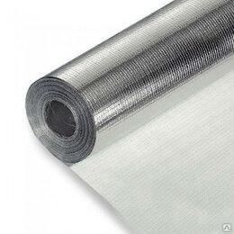 Изоляционные материалы - Ондутис R Termo - пароизоляционная плёнка с отражающим алюминиевым слоем., 0
