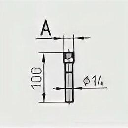 Элементы систем отопления - Отвод под манометр ОС100-05, 0