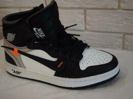 Кроссовки и кеды - кроссовки Nike Air JORDAN, 0