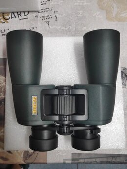 Бинокли и зрительные трубы - 10x50  бинокль, 0