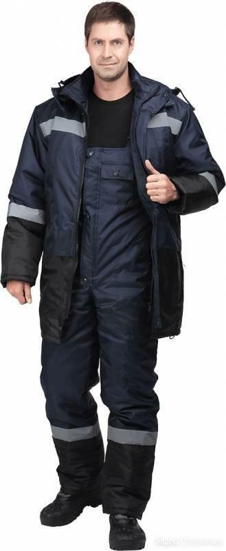 Костюм Метеор зимний  по цене 5750₽ - Одежда, фото 0