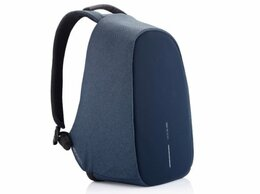 Рюкзаки - Рюкзак XD Design Bobby Pro синий, 0