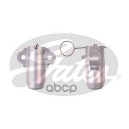 Двигатель и топливная система  - Натяжитель Ремня Грм Santa Fe 06-/Kia Optima/Magnetis 09- Gates арт. T43229, 0