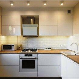 Мебель для кухни - Кухни на заказ Челябинск от производителя, 0
