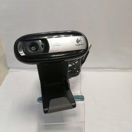 Веб-камеры - веб-камера logitech, 0