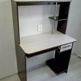 Компьютерные и письменные столы - Стол Дебют, 0