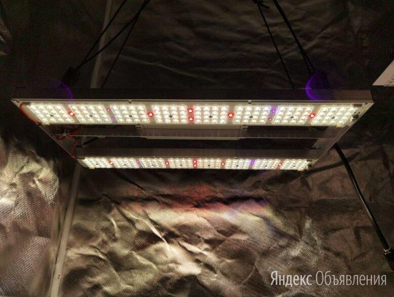LED лампа линейная для растений полного спектра 130вт по цене 13500₽ - Аксессуары и средства для ухода за растениями, фото 0