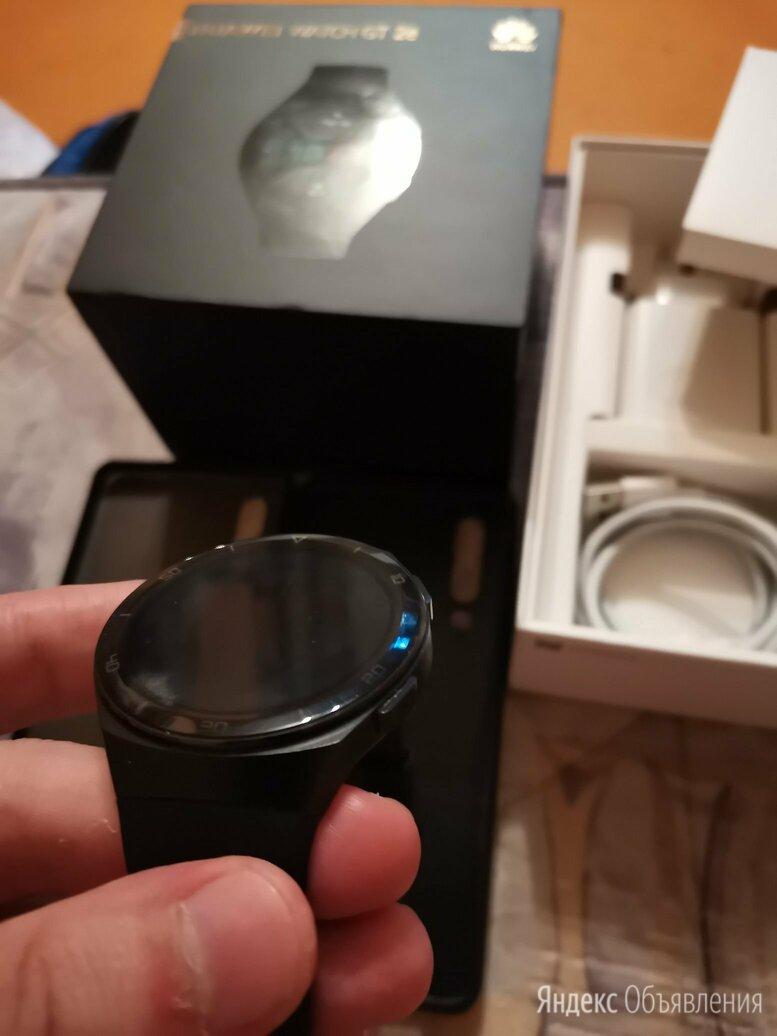 Huawei watch gt 2e  по цене 7000₽ - Умные часы и браслеты, фото 0