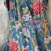 Платье H&M цветочный принт GP&JBaker летнее ткань вискоза-креп по цене 1600₽ - Платья, фото 2