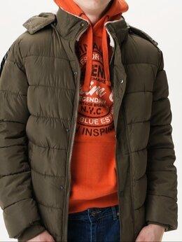 Куртки - Демисезонная куртка Blend новая, 0