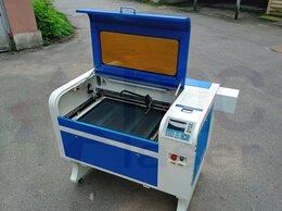 Прочие станки - Лазерный станок, гравер, резак Kimian Ruida 6040, 0