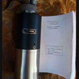 Производственно-техническое оборудование - пневмошпиндель ап40-100, ап 40-100 пневмошпиндель, 0