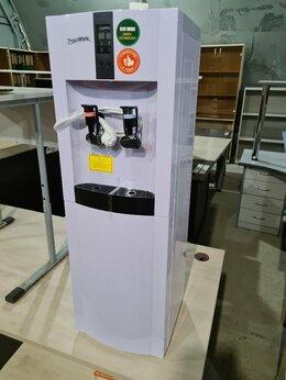 Кулеры для воды и питьевые фонтанчики - Кулер Aqua Work 16L/EN-ST, напольный,…, 0