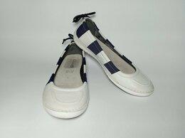 Кроссовки и кеды - Слипоны «CLARKS». UK – 4 или 37 по стельке 24 см., 0