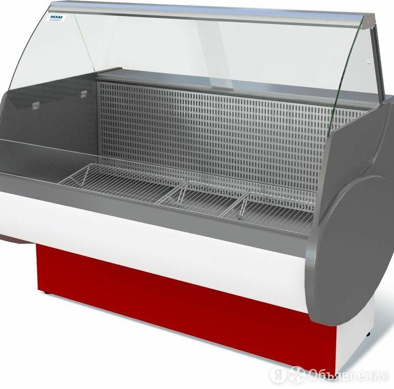 Витрина холодильная Марихолодмаш Таир ВХН-1,2 по цене 59283₽ - Холодильные витрины, фото 0