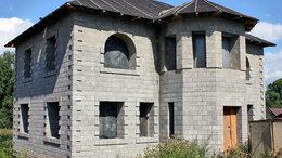 Строительные блоки - Шлакоблок, керамзитоблок, 0