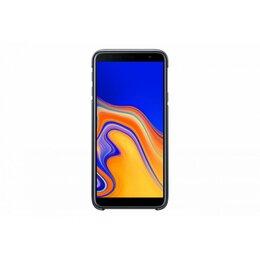 Чехлы - Чехол Samsung GradationCover для Galaxy J4+…, 0